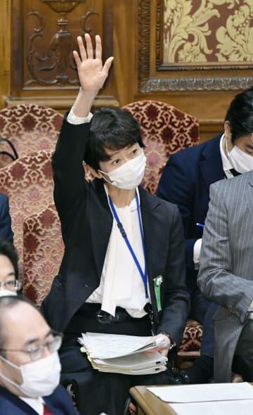 野党、山田広報官の辞任要求 与党は擁護、厳しい声も 画像