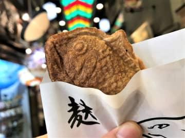 京都・錦市場の老舗が作るユニークな新作&季節限定パン・スイーツ3選【お取り寄せOK】 画像
