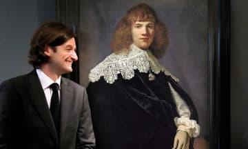 【レビュー】その絵は果たしてレンブラント本人が描いたものなのか―『レンブラントは誰の手に』