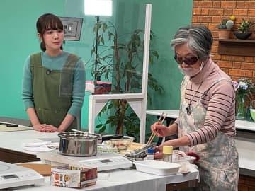 県産ポーク料理、全国に伝授 ぎふチャンYoutube配信 画像