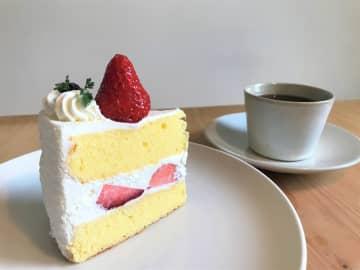 【京都】ショートケーキ、ワッフル、レモンケーキ・・・懐かしい味わいにほっとする「洋菓子の欧風堂」 画像