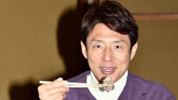 松岡修造 津山市の牛肉文化に感動「皆の思いが詰まっている」 画像