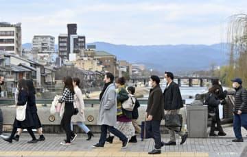 緊急事態宣言、6府県で解除 新型コロナ対策、段階緩和 画像