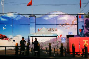 ウイグル強制労働なら取引停止 日本12社が米英規制受け 画像