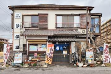 住宅街にひっそり佇む寿司店 看板メニューの海鮮丼の「デカ盛り」に衝撃 画像