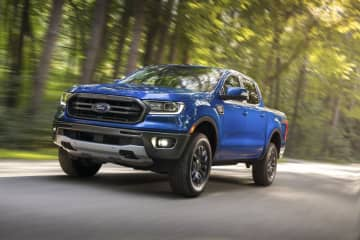 Ford begins early production of not-yet-announc...