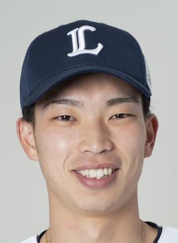 西武が19年育成1位・出井敏博を独立リーグに派遣 渡辺GM「試合にたくさん出てほしい」