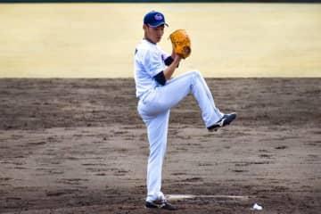 元ソフトバンク左腕・坂田将人がBC茨城と選手契約 練習生から支配下へ