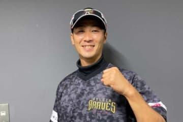 元阪神・西岡剛、37歳シーズンも現役続行! BC栃木と契約「今年はフルシーズン」