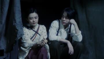 千代はどこへ? - (C) NHK