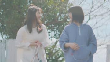 有村架純&浜辺美波が「ドカン!」と欲しいモノを発表「マグロのすき身が…」 画像