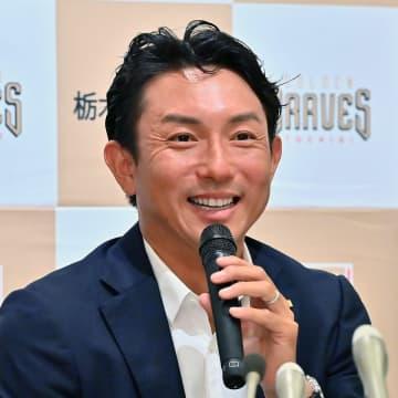 栃木GB、川崎宗則と再契約へ 西岡との二遊間 今季も