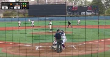 神奈川大学野球 ライブ配信スタート 1.2部の全試合対象