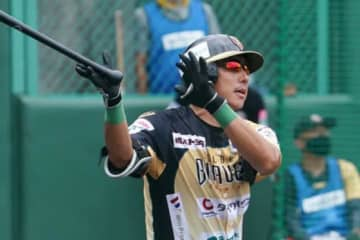 元鷹・川崎宗則、40歳も現役続行! BC栃木が契約発表「僕と会いましょう!」