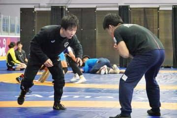 日本軽量級の意地を見せられるか、樋口黎(ミキハウス)