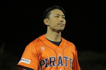 いきなりの右肩故障で前途は多難… NPB復帰目指す元阪神・伊藤隼太の今