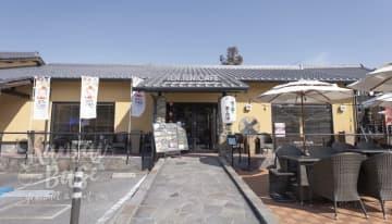 奈良・東大寺エリアで焼きたての天然酵母ワッフルを使ったアレンジメニュー!プレミアムワッフルが人気のカ... 画像