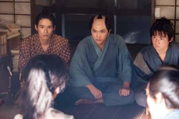 『青天を衝け』第9回「栄一と桜田門外の変」 栄一は長七郎に感化され… 画像