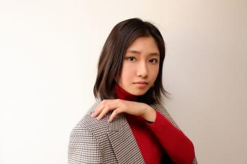 【インタビュー】映画『POP!』で主演・新人女優・小野莉奈、「わたし自身も前に進めるきっかけとなった... 画像