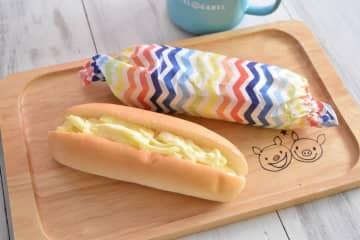 「地元飯」を自宅で再現! みんなのローカルレシピ 第1回 滋賀県民なら知ってる?「サラダパン」 画像