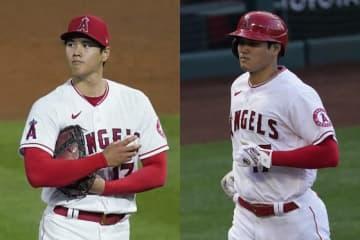 【MLB】大谷翔平は「間違いなくユニコーンさ」 二刀流の同僚だからこそ分かるスゴさとは