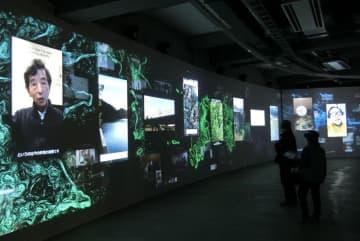 新型コロナ流行で芸術家たちは 世界194組の動画紹介 Artists' Breath 市原湖畔美術館