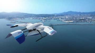 ニュース画像:ANA/Wingcopterと医薬品・日用品のドローン配送事業化で提携