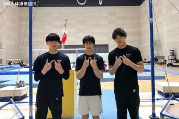 渡邉、全日本の舞台で躍進! NHK杯出場権を獲得 画像