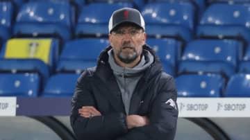 「欧州スーパーリーグへの不満は理解できるが、FIFAも金だろ」 クロップ監督が発言 画像