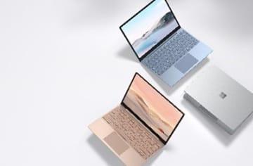 マイクロソフト、法人・教育機関向けに「Surface」の割引キャンペーン 画像