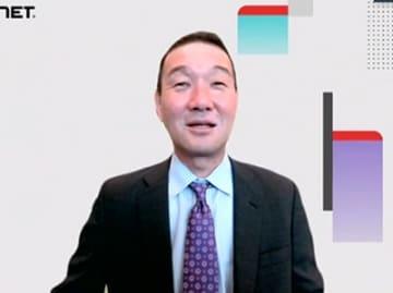 フォーティネットジャパン、SASEとゼロトラストに注力 画像