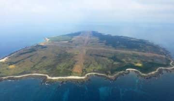 西之表市の馬毛島