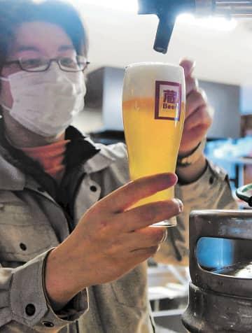 世嬉の一酒造が緊急発売したノンアルコールビール