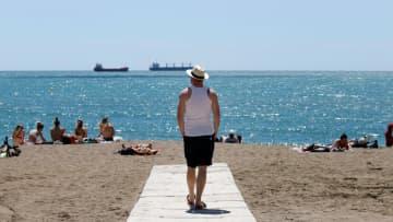 ニュース画像:EU、域外からの観光客受け入れ計画を発表 ワクチン接種が条件