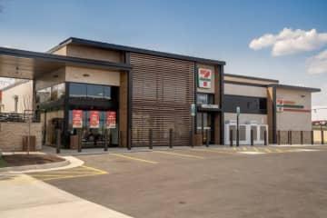 米7-イレブン、ファーストフード併設店を150店舗に、21年中