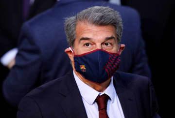 アルサッドのシャビ監督が退任へ バルセロナ復帰の可能性は…
