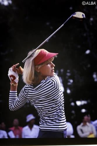 1970年代には日本でも大人気だったローラ・ボー(撮影:ALBA)