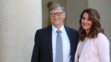 ビル・ゲイツさんとメリンダ・ゲイツさん、資産分割で合意後に離婚発表=米報道