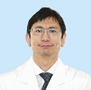 福井大医学部附属病院の中井國博准教授