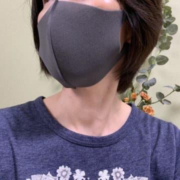 「ウレタンマスク」に冷たい扱い マスクコーナーの隅や店の外に追いやられ 画像
