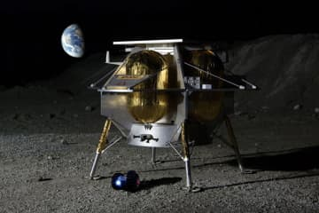 Astroboticが建設を発表した月面着陸船の博物館、Moon Shot Museumとは!?