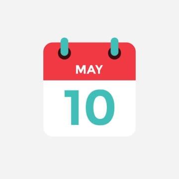 今日は何の日?【5月10日】 画像
