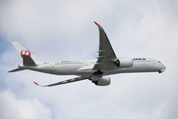 JAL、沖縄発着路線の新設・大型化で需要取り込み 中期経営計画 画像