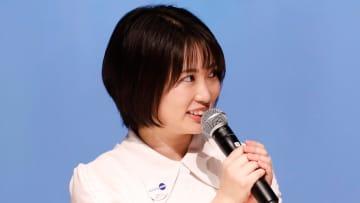 """志田未来、「看護の日」のイベントで看護師へエール「存在自体が""""安心""""や""""希望""""」 画像"""