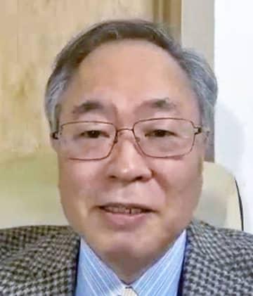 日本の感染は「さざ波」と投稿 内閣参与、政権はコメント回避 画像