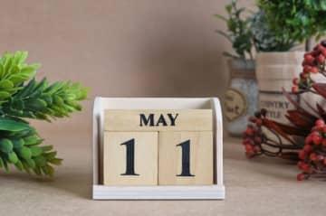 今日は何の日?【5月11日】 画像