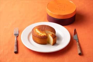 ギフトにもおすすめな「高級発酵バターケーキ」オンラインでも販売スタート! 画像