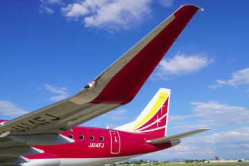 フジドリームエアラインズ、6路線120便を追加減便 5月17日~31日 画像