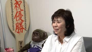 駒澤大学陸上競技部の寮母・大八木京子にセブンルールが密着!スタジオでは、尾崎世界観VS長濱ねるのバトルが勃発?