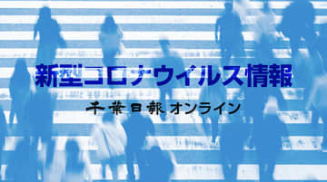 【新型コロナ速報】千葉県内119人感染、6人死亡